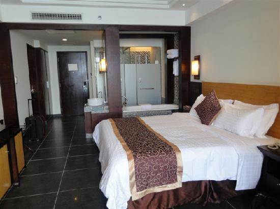 St.Ives Seaview International Hotel: 33