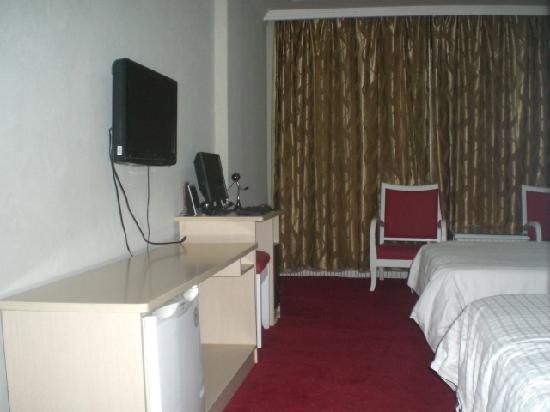 Youyi Hotel: cimg3431