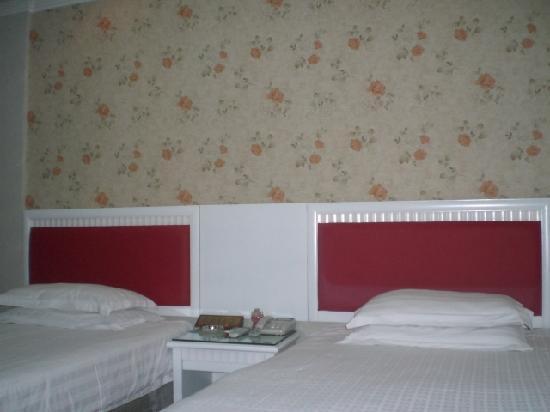 Youyi Hotel: cimg3455
