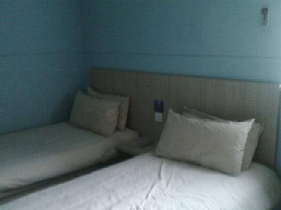 Bestay Hotel Express Xi'an Zhonglou East: Image_00154