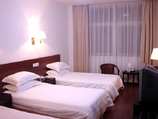 Jungong Ruiqi Hotel
