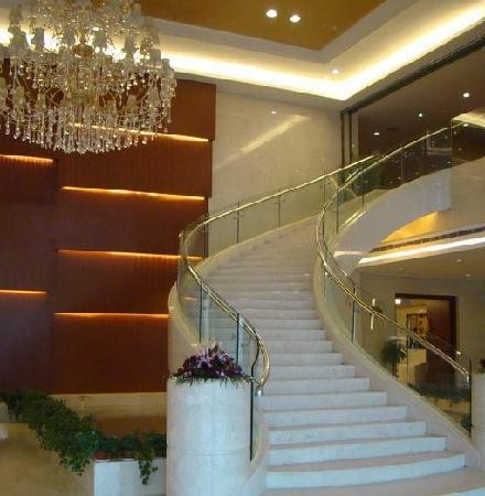 Suzhou Xi'an Jiaotong-Liverpool International Conference Center: xjlwp