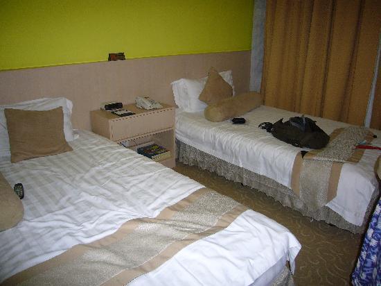 Walden Hotel: P1140851