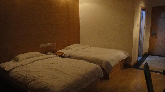Huarong Hotel