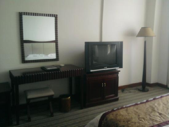 Jinye Hotel: 晶叶 (2)