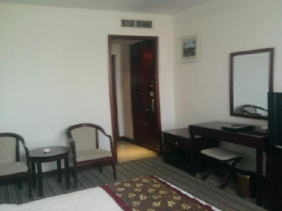 Jinye Hotel: 晶叶 (3)