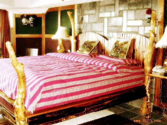 Huake Holiday Hotel - Qingdao: 华客