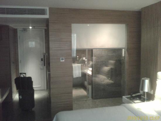 Muse City Hotel: Muse Fuzhou