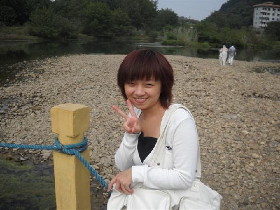 Bilde fra Yichun Wetland Park