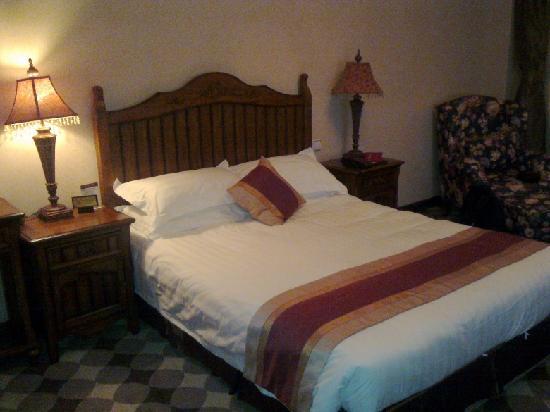 Photo of Tehall Hotel Tianjin