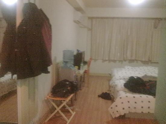 Eaka Hotel (Shijiazhuang Museum) : 201012121663