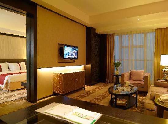 Holiday Inn Beijing Focus Square : Executive Suite