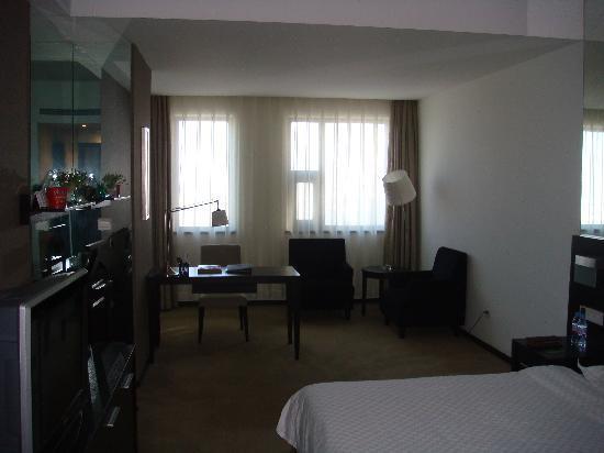 Dalian Sunjoy Hotel: 房间