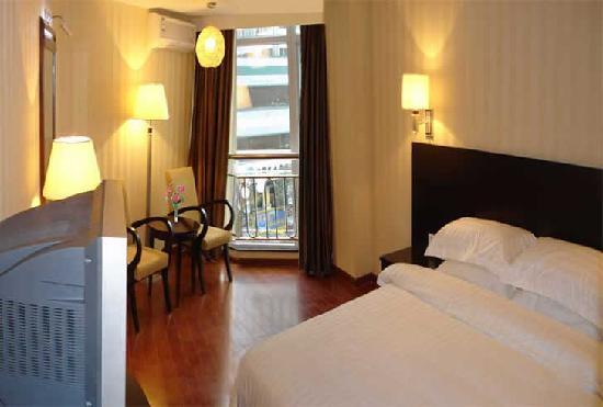 Hai Li Sheng Hotel Zhoushan