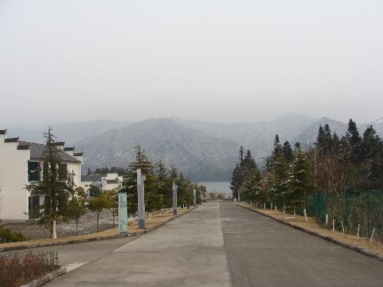 Qishu Lake Wonderland Hotel: DSC02587