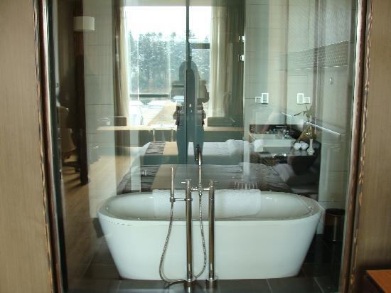 Qishu Lake Wonderland Hotel: DSC02602