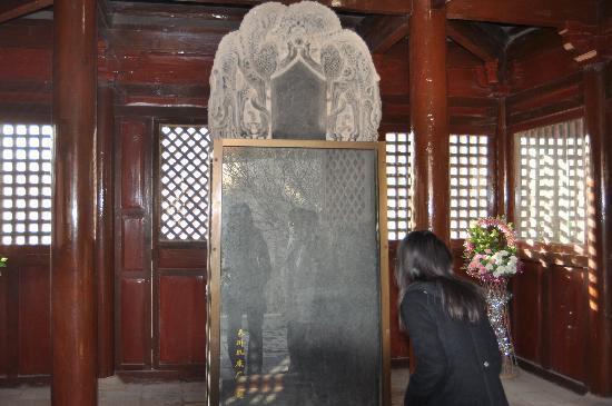 Ruins of Sui Dynasty Renshou Palace and Tang Dynasty Jiucheng Palace: DSC_0218