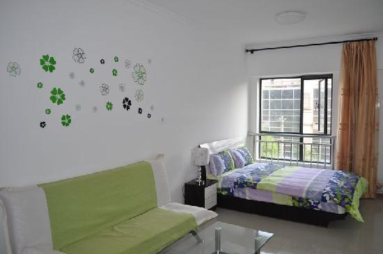 Xinyue Apartment Hotel