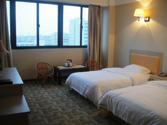 Gangzhongju Hotel