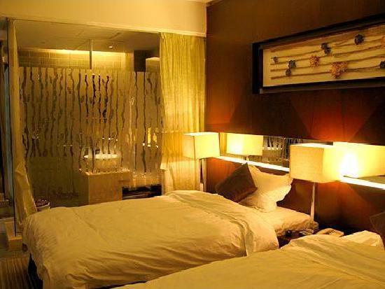 Panlong Paradise Resort: 房间