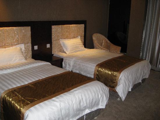 Ximeng Hotel