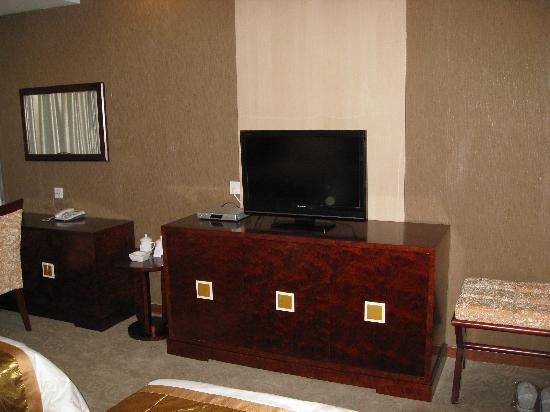 Ximeng Hotel: 我的房间