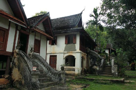 Wat Long Khoun: 寺庙的建筑2