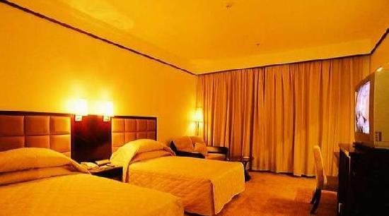 Guiguan International Hotel : 客房