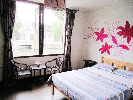 Yunshuiyao Hostel