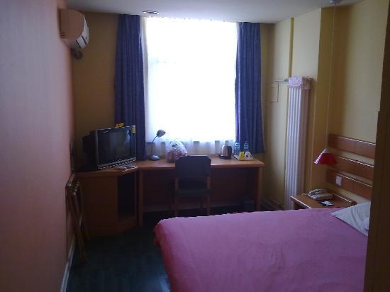 Home Inn (Tianjin Jinwei Road): 20110110987