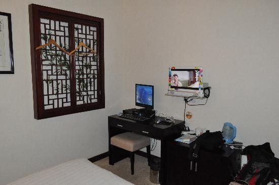 Starway Qianshengyuan Hotel: 星程乾生元酒店178元
