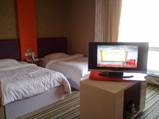 Zhuoyue Inn (Harbin Tongjiang Street): 20110103074