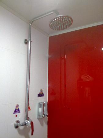 Zhuoyue Inn (Harbin Tongjiang Street): 20110103078