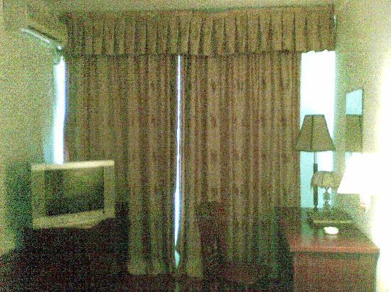 Leju Hotel Dongguan Dalingshan: 房间