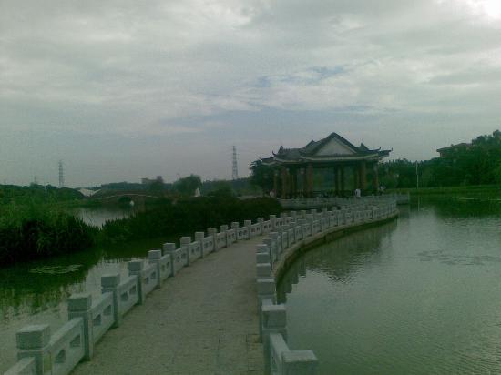 ถงกวน, จีน: 20090911(009)