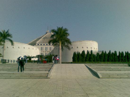 虎门海战博物馆
