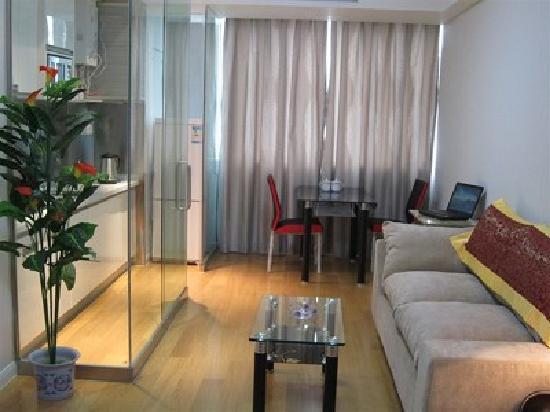 Lishe Self-service Apartment Hotel