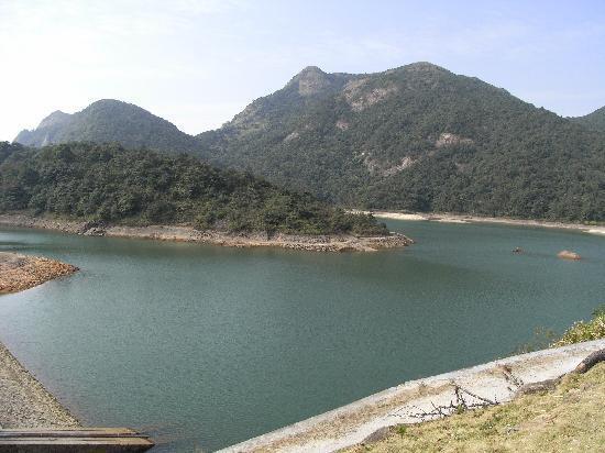 Baishui Village