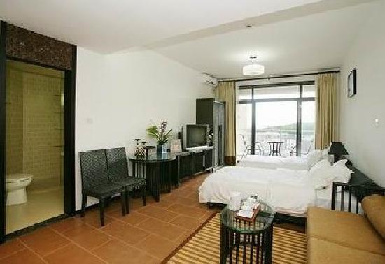 Kongkan suntreebay Jindi Resort Hotel: 海南红磡香水湾金缔度假酒店