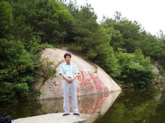 Mulan Heaven Lake: 木兰天池的龙吟