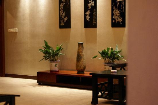 Yangzhou Cuiyuan City Hotel: DSC08499