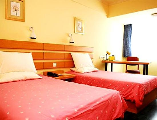Home Inn Yangshuo West Street: 200961713579594
