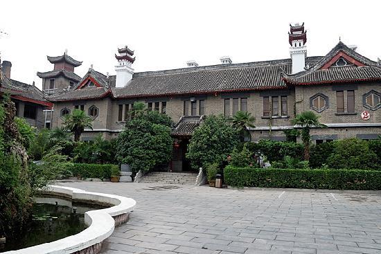Kaifeng Hotel : DSC_5687
