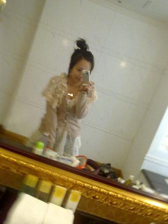Grand Central Hotel Shanghai: 20100819175