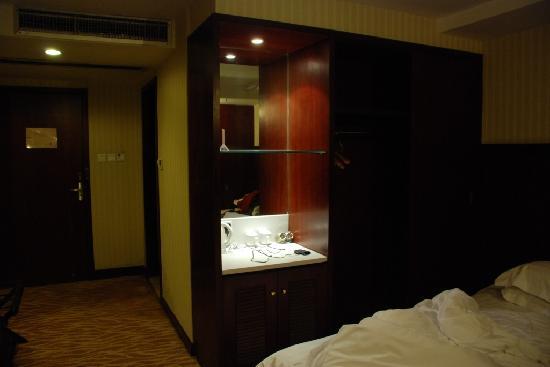 Aitao Liyuan Hotel