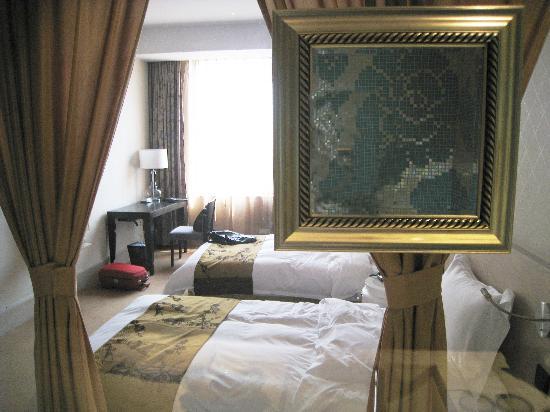 Ruyi Shanhai Hotel: 标准间
