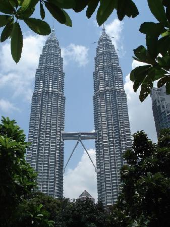 Malezya: KL