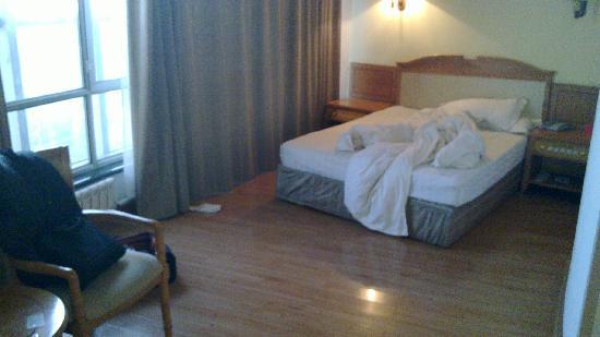 Yizeyuan Hotel