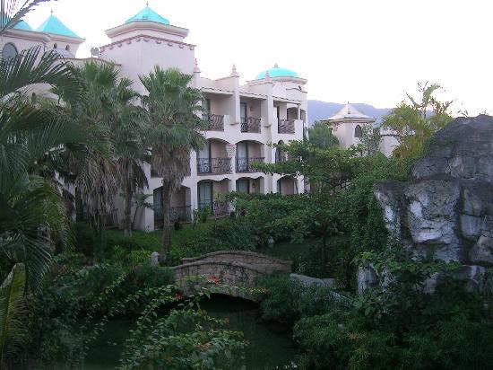Promisedland Resort & Lagoon: 白天