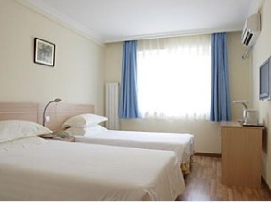 Poly Plaza Hotel: 0200002